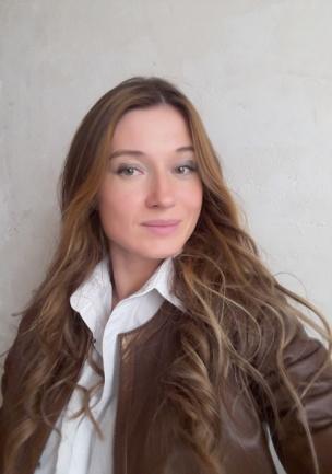 Черниговская Виктория, архитектор, градостроитель, ИРНИТУ